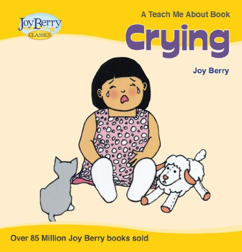 Teach Me About Crying (English Edition)