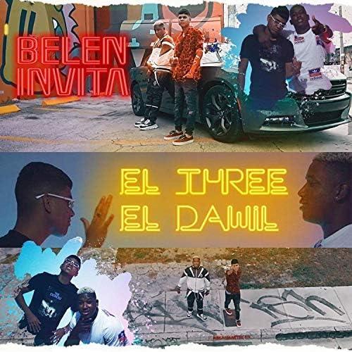 El Three & El Dawil