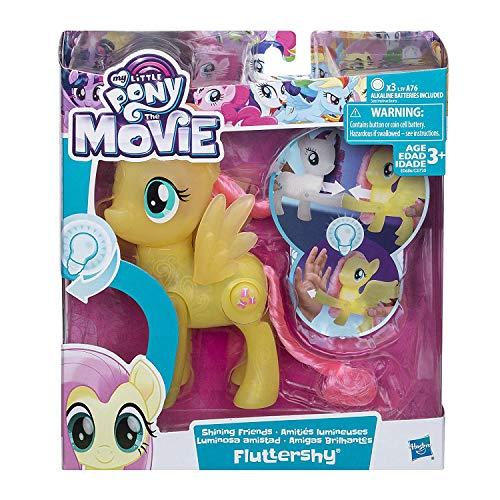 My little Pony Hasbro leuchtende Freunde Fluttershy Spielfigur Sammeln Spielfigur