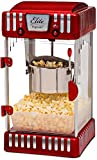 Elite Gourmet Maxi-Matic EPM-250 Tabletop Kettle Popcorn Popper Machine