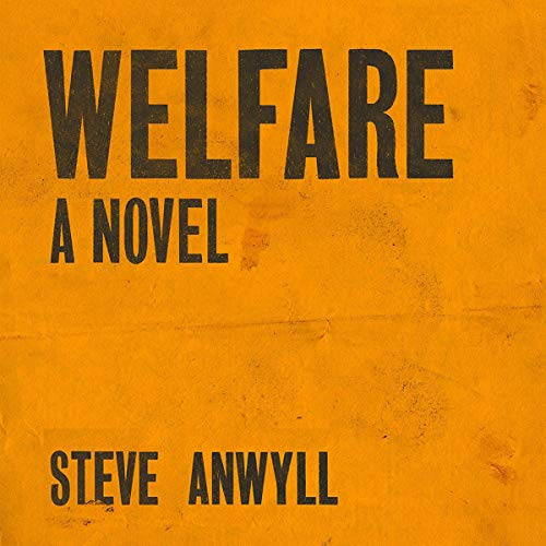 Welfare audiobook cover art