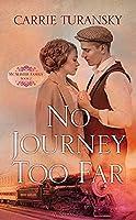 No Journey Too Far: A McAlister Family Novel