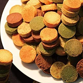 天然生活 おからクッキー FourZero お試し 200g 味4種 プレーン ココア 紅茶 抹茶 ダイエット 小麦 卵 乳 砂糖 不使用