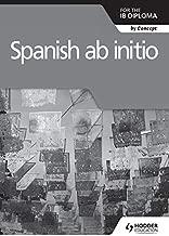 Spanish ab initio for the IB Diploma Grammar and Skills Workbook
