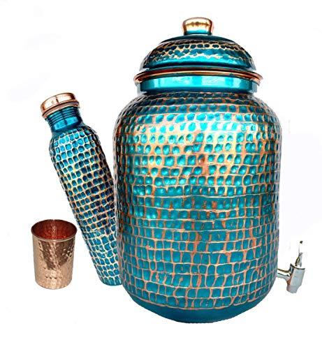 secadora con deposito de la marca Rastogi Handicrafts