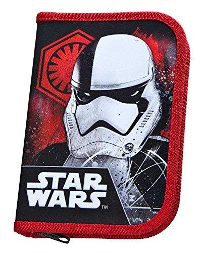 Schüleretui mit Stabilo Markenfüllung, Star Wars