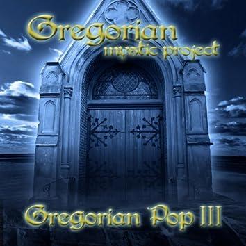Gregorian Pop, Vol. 3