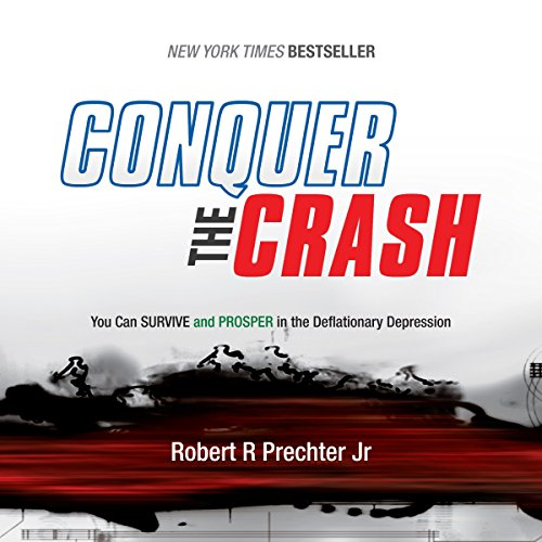 2014: Last Chance to Conquer The Crash audiobook cover art