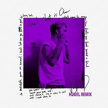 Bad (Hugel Remix)