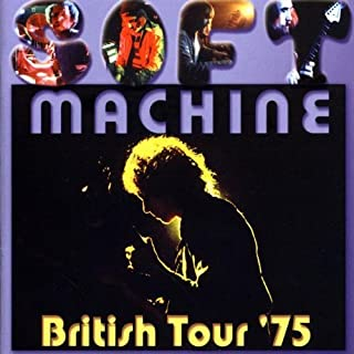 Best soft machine british tour 75 Reviews