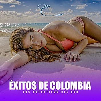 Éxitos de Colombia