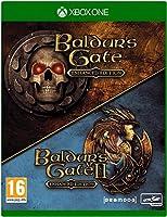 Baldur's Gate Enhanced Edition (Xbox One) (輸入版)