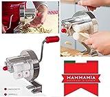 Little mama Pasta Macchina Manuale Gnocchi gnocchetti passatelli sardi