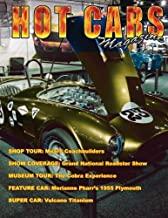 """HOT CARS No. 24: """"The Nation`s HOTTEST car magazine"""" (Volume 2)"""