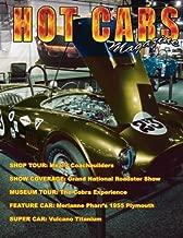 HOT CARS No. 24: