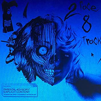 TWO FACE 8 TRACK