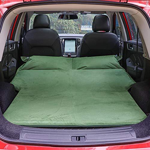 WGXY Autobett Auto Luftmatratze Geländewagen Rücksitz Kofferraumfüllung Bett selbstfahrende Reise Isomatte,#1