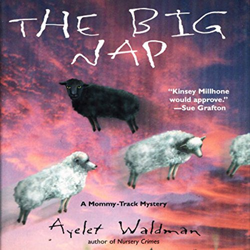The Big Nap cover art