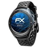 atFoliX Protezione Pellicola dello Schermo compatibile con New Balance NB RunIQ Watch Pellicola Protettiva, ultra-trasparente FX Proteggi Schermo (3X)