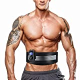 Top 10 Massager Belts for Ab Tones
