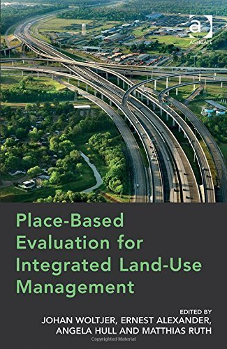 Place-based Evaluation for Integrated Land-use Management (2015-08-28)