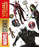 MARVEL STUDIOS VISUAL DICTIONARY HC