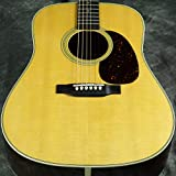 Martin Guitar Standard Series Acoustic Guitars, Hand-Built Martin Guitars with Authentic Wood