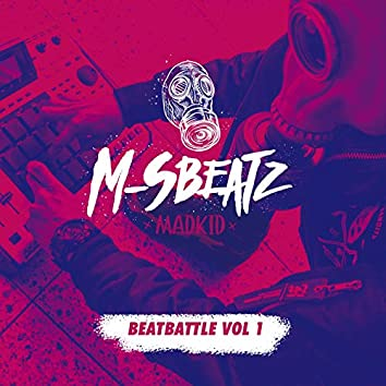Beatbattle, Vol. 1