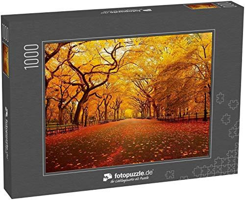 Puzzle 1000 Teile Dank, der Hintergrundbild gibt - Klassische Puzzle, 1000 / 200 / 2000 Teile, edle Motiv-Schachtel, Fotopuzzle-Kollektion 'Jahreszeiten'