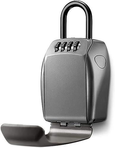 MASTER LOCK Boite à clés sécurisée [Sécurité renforcée] [Avec anse] - 5414EURD - Select Access® Partagez vos clés en ...