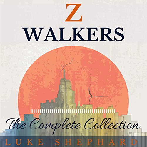 Z Walkers: The Complete Collection                   By:                                                                                                                                 Luke Shephard                               Narrated by:                                                                                                                                 Ben Kass                      Length: 4 hrs and 5 mins     10 ratings     Overall 3.7