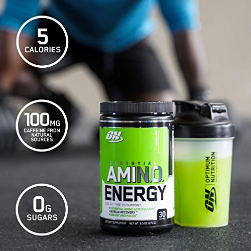 Optimum Nutrition Amino Energy - Pre Workout