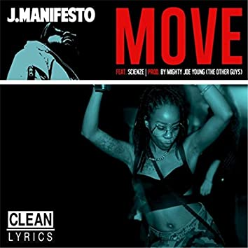 Move (Radio Edit) [feat. Scienze]