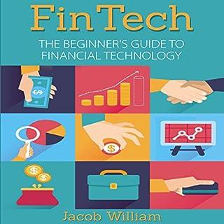 FinTech audiobook cover art