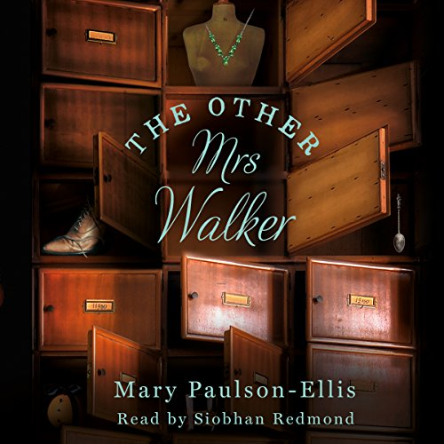 The Other Mrs Walker audiobook cover art