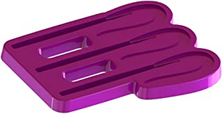 Best ribbon tail worm mold Reviews