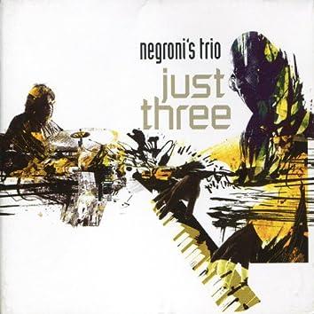 Just Three