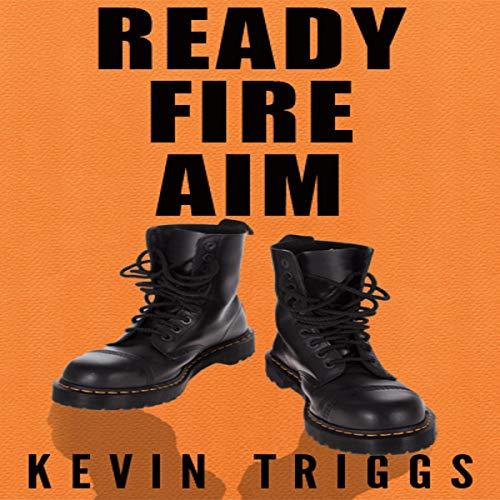 Ready Fire Aim cover art