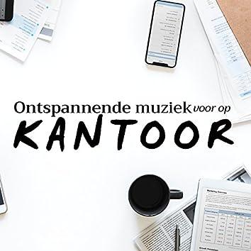 Ontspannende muziek voor op kantoor