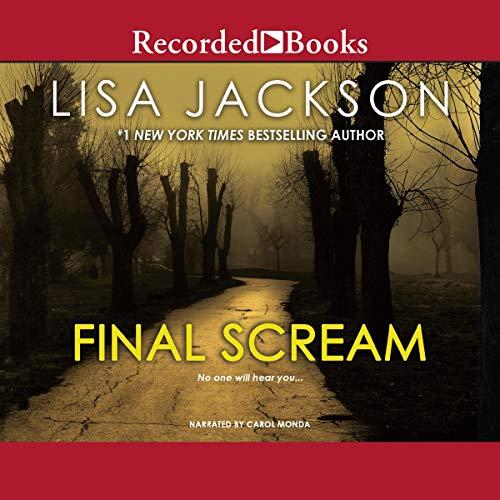Final Scream  By  cover art