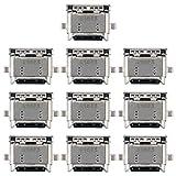 FXH Module de Chargeur 10 PCS Port de Charge Connecteur for Huawei Honor 8 / V8 / P9 / P9...