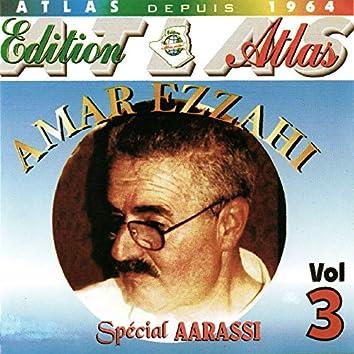 Spécial Aarassi, Vol. 3