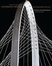 Best university physics with modern physics 13th edition Reviews