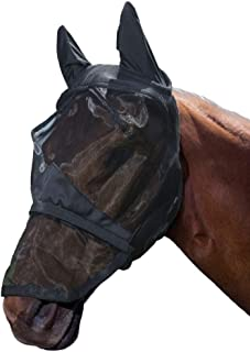 guardian fly mask with ears