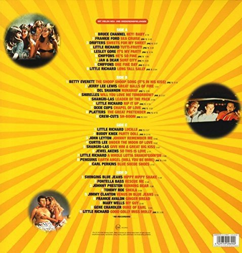 Eis am Stiel-Cremig Coole Sommerhits [Vinyl LP]