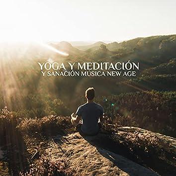 Yoga y Meditación y Sanación Música New Age para la Terapia EMDR Tranquila