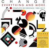 Everything & More: The Complete Collection