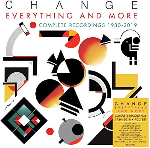 Everything and More-Complete Collection (7cd-Set