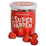 Supergarden Gefriergetrocknete Sommerbeeren (Erdbeeren)