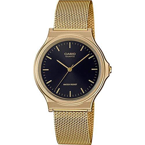 Casio MQ-24MG-1E Reloj de Pulsera Unisex